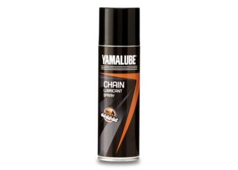 Yamalube® Chain Cleaner Spray