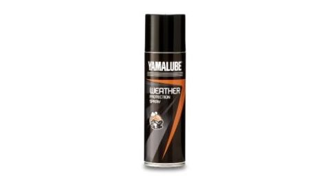 Yamalube® Weather Protection Spray
