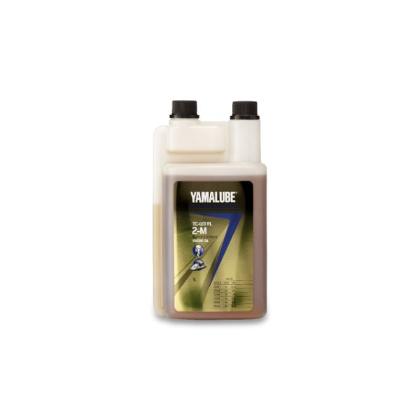 Yamalube - TC-W3 RL 2-M Super 2-Stroke Oil