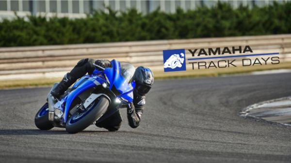 Yamaha Track Days