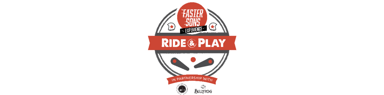 Faster Sons - Ride & Play