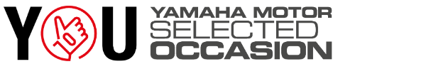 Yamaha Motor Selected Occasion Logo