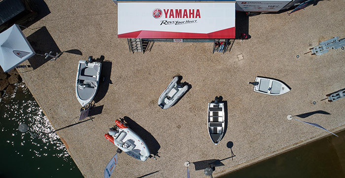 Yamaha-Outboard-Experience