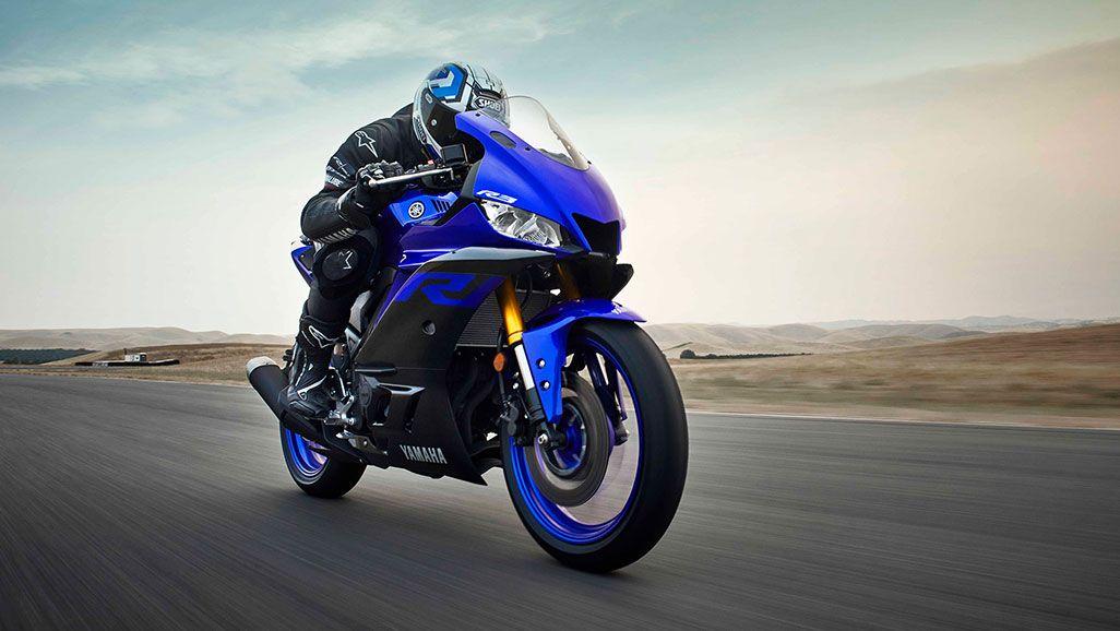 Shogun Yamaha FZ-07 FZ07 2015 2016 2017 MT-07 MT07 2018