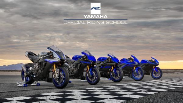 Yamaha Official Riding School