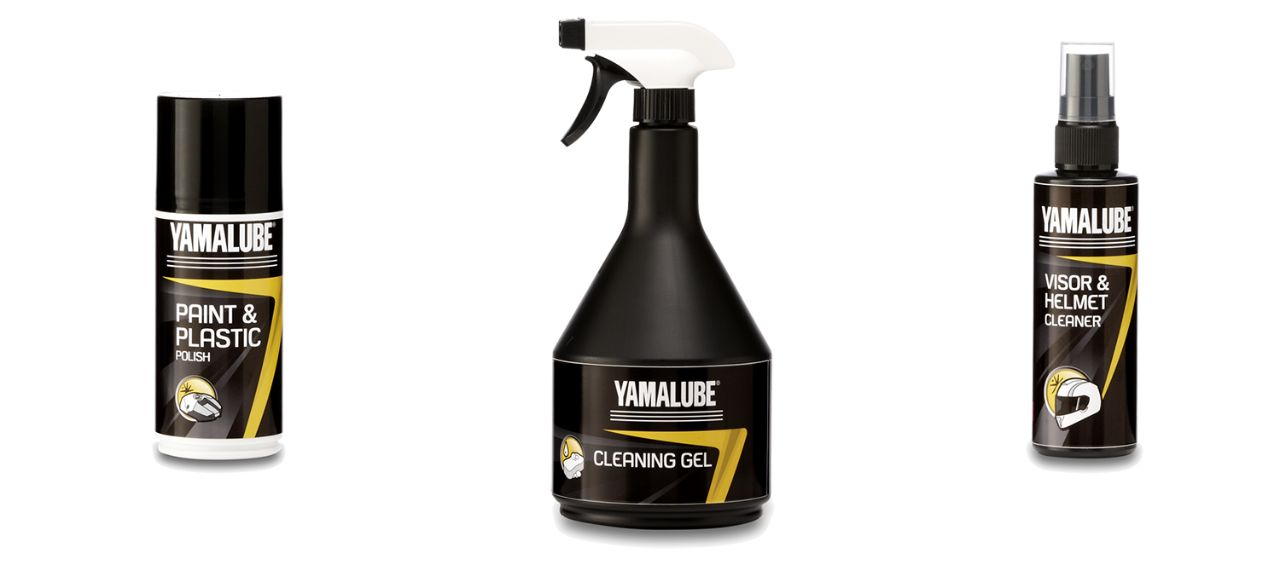 Yamalube Land Oils